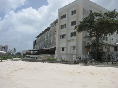 Caribbee Hotel