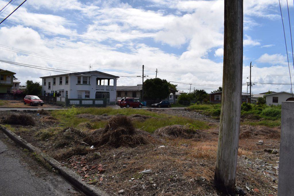 Lot 64 Kingsland Terrace