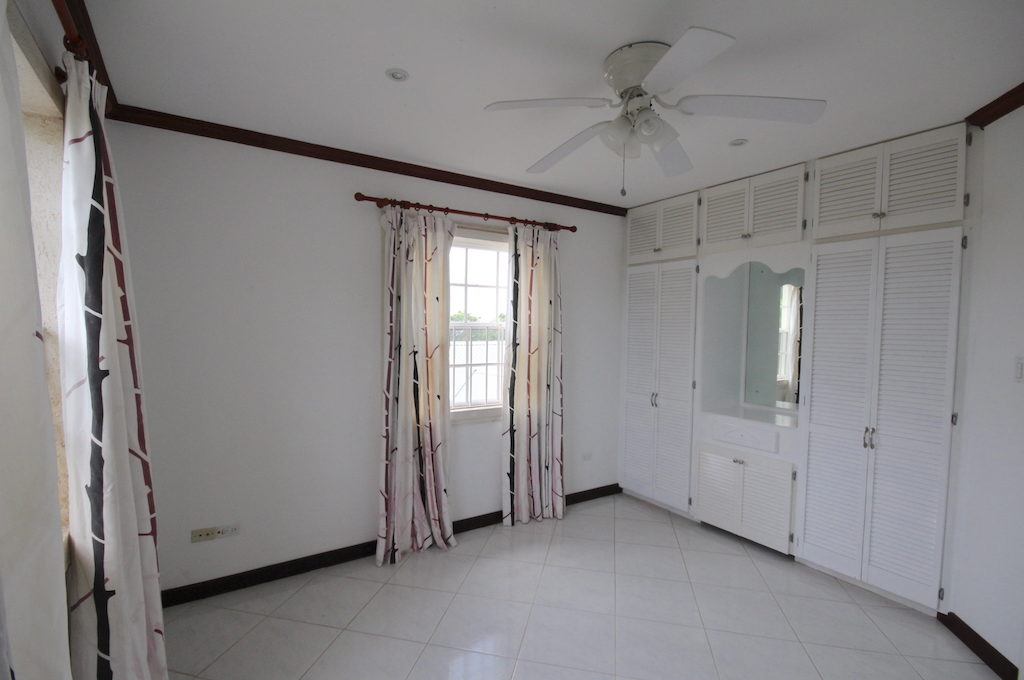 West Upstairs Bedroom