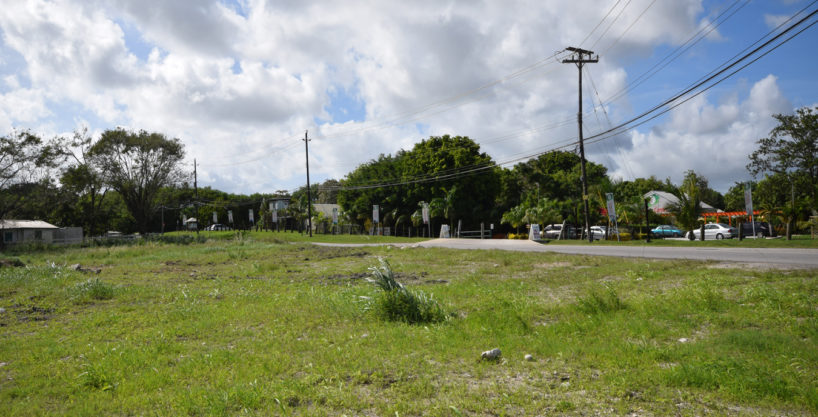 Searles Commercial Lot B, Christ Church