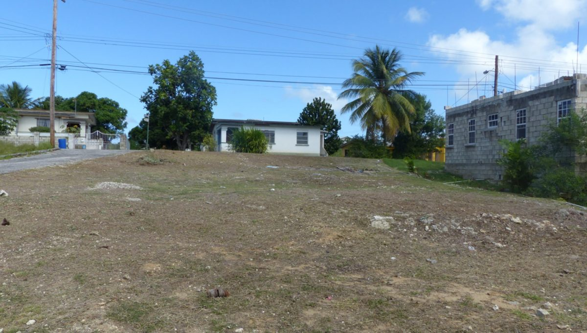 Clarendon Heights Lot 1 St. Lucy 4
