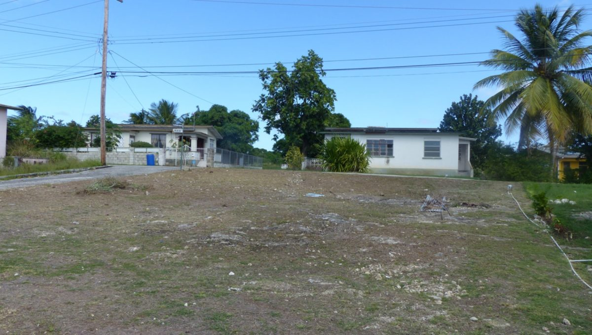 Clarendon Heights Lot 1 St. Lucy 5