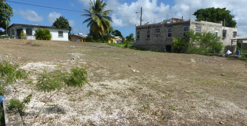 Lot 1 Clarendon Heights