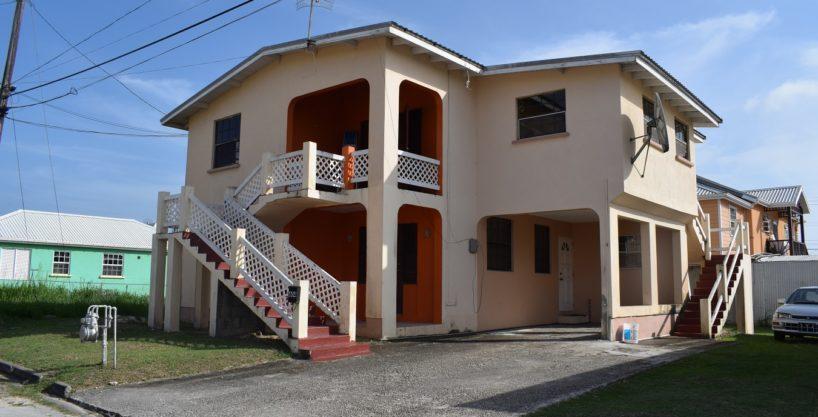 604 Kingsland Terrace