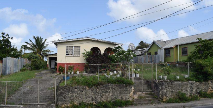 Green Hill, St. Michael