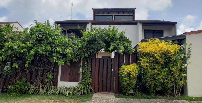 Tino Terrace, Graeme Heights